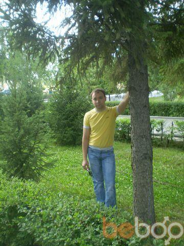 Фото мужчины maverick, Экибастуз, Казахстан, 31