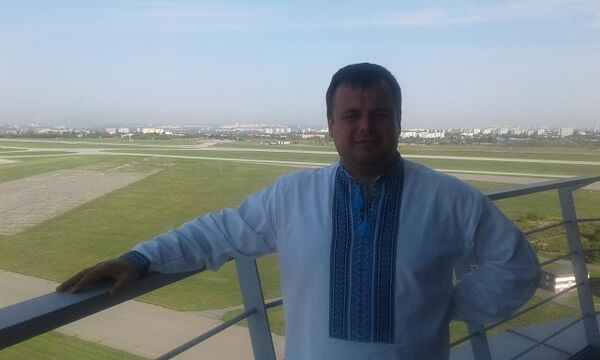 Фото мужчины Виктор, Харьков, Украина, 42