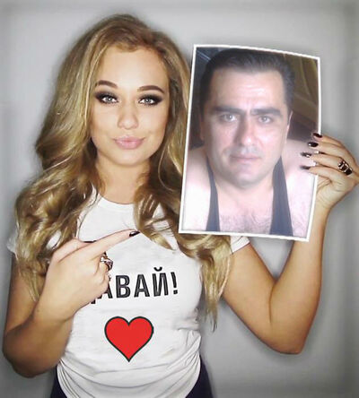 Фото мужчины namik, Баку, Азербайджан, 42