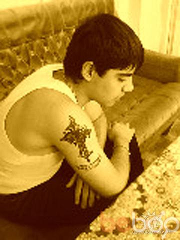 Фото мужчины Krasav4ik, Ереван, Армения, 28