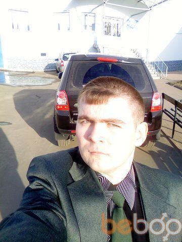 Фото мужчины Сорк, Москва, Россия, 26