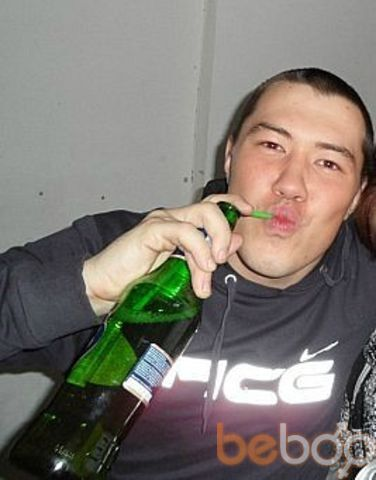 Фото мужчины Вадим, Ханты-Мансийск, Россия, 27