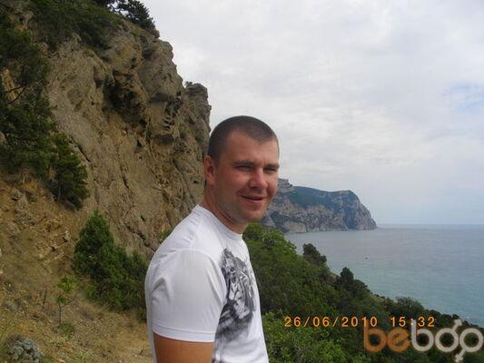 Фото мужчины shaiba, Луганск, Украина, 34
