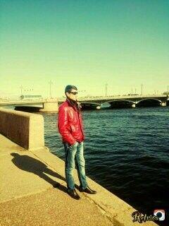 Фото мужчины Алек, Санкт-Петербург, Россия, 27