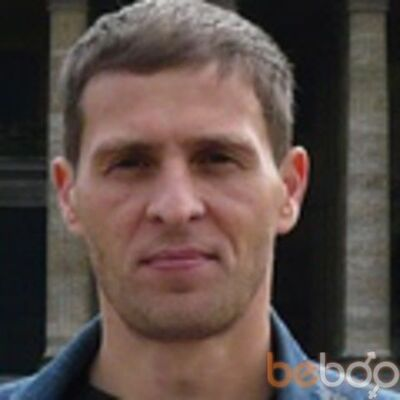 Фото мужчины BiG GiG, Черкассы, Украина, 44