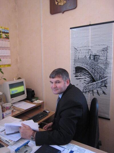 Фото мужчины Владимир, Калининград, Россия, 50