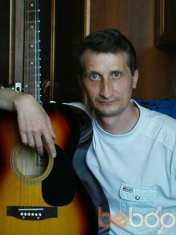 Фото мужчины niko, Москва, Россия, 46