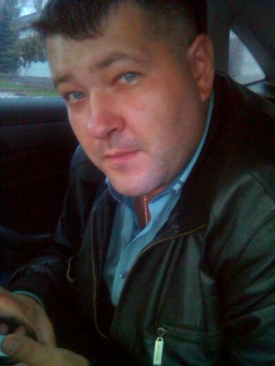 Фото мужчины Владимир, Москва, Россия, 46