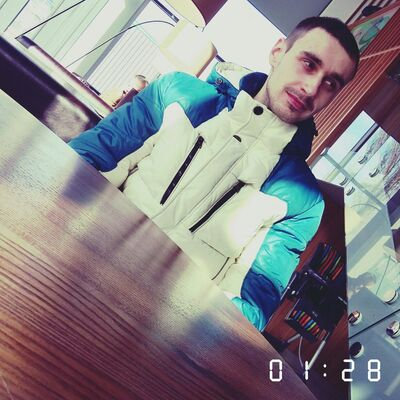Фото мужчины Артём, Киев, Украина, 23