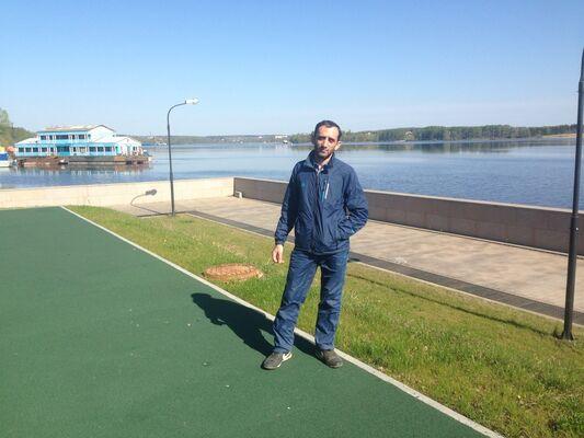 Фото мужчины Нм, Томилино, Россия, 40