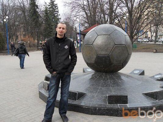 Фото мужчины FLASH, Волчанск, Украина, 29