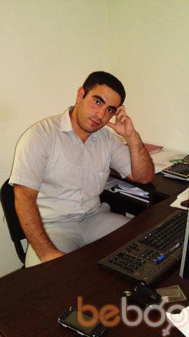 Фото мужчины CruelMan, Баку, Азербайджан, 31