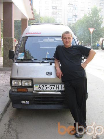 Фото мужчины юрец, Херсон, Украина, 38