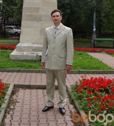 Фото мужчины Alien, Фрязино, Россия, 36