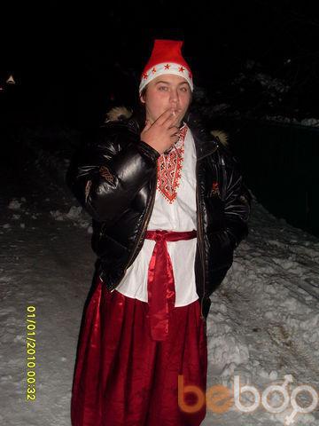 Фото мужчины Вова, Боярка, Украина, 25