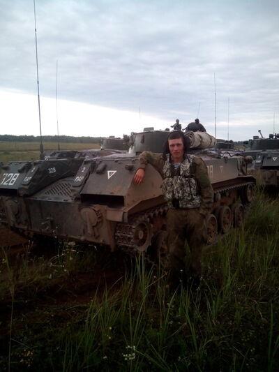 Фото мужчины Кост, Кострома, Россия, 26