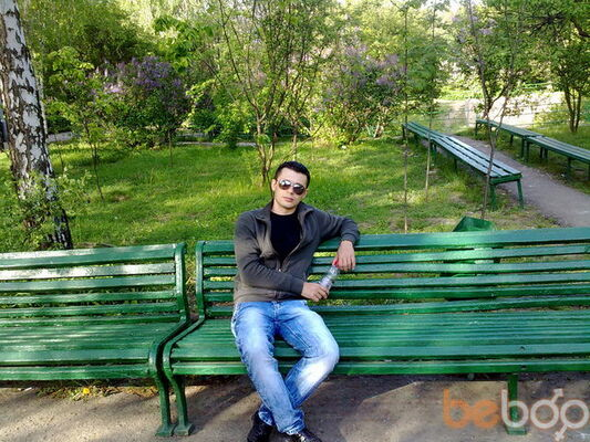 Фото мужчины malish_, Одесса, Украина, 33