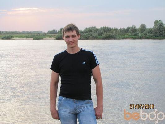 Фото мужчины den_4ik, Гомель, Беларусь, 29