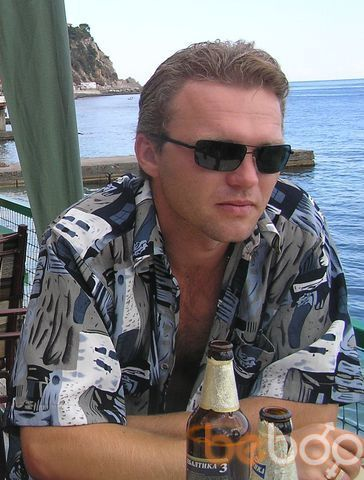 Фото мужчины nick, Москва, Россия, 41