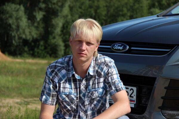 Фото мужчины Владимир, Нижний Новгород, Россия, 31