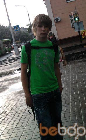 Фото мужчины эмм_хХх, Гомель, Беларусь, 35