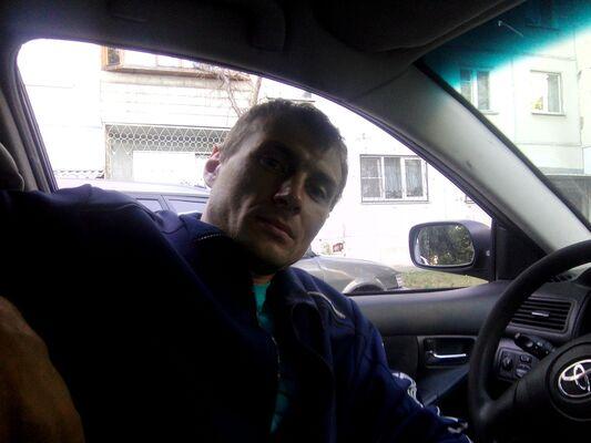 Фото мужчины Дмитрий, Иркутск, Россия, 35