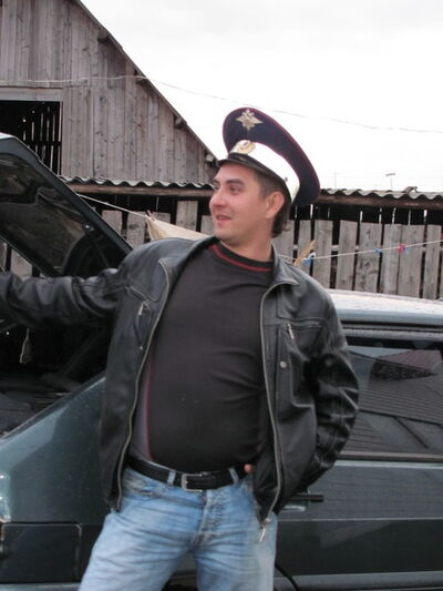 Фото мужчины Антон, Копейск, Россия, 36
