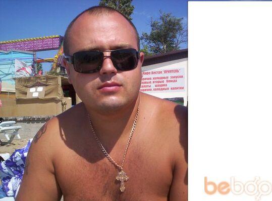 Фото мужчины aleks, Бричаны, Молдова, 37