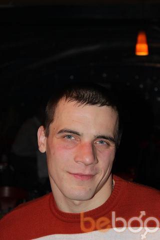 Фото мужчины pinkerton, Минск, Беларусь, 30