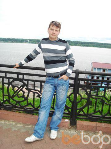 Фото мужчины Dimon, Иваново, Россия, 39