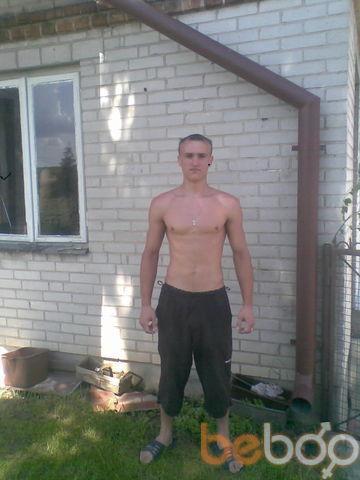 Фото мужчины billywest, Шевченкове, Украина, 38
