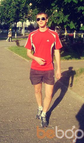 Фото мужчины hulk, Гомель, Беларусь, 27
