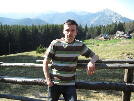 Фото мужчины Роман, Житомир, Украина, 37