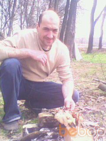 Фото мужчины шершень, Харьков, Украина, 41