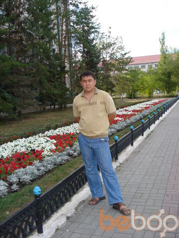 Фото мужчины БАТОН, Караганда, Казахстан, 32