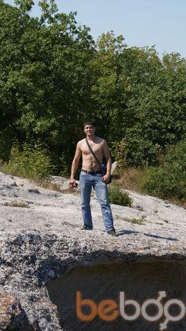 Фото мужчины Албаниц, Евпатория, Россия, 30
