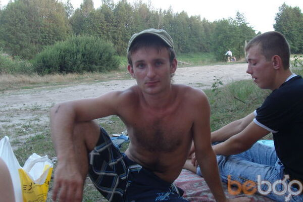 Фото мужчины олежка, Минск, Беларусь, 33