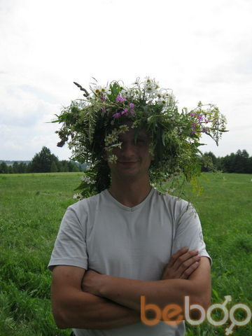 Фото мужчины Алексей, Минск, Беларусь, 35