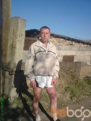 Фото мужчины геночка, Усть-Каменогорск, Казахстан, 46