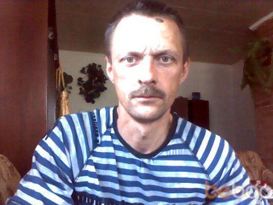 Фото мужчины кривич, Полоцк, Беларусь, 47