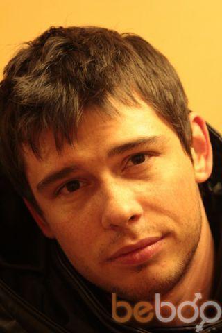 Фото мужчины KickBoy, Москва, Россия, 37