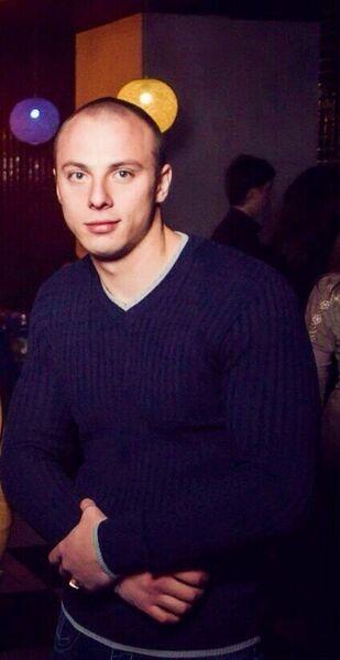 Фото мужчины Максим, Белая Церковь, Украина, 25