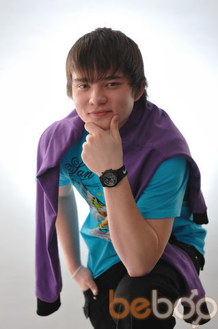 Фото мужчины Android, Кишинев, Молдова, 27