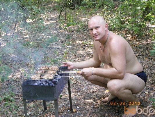 Фото мужчины Верталь, Днепропетровск, Украина, 43