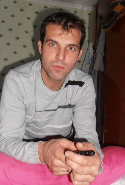 Фото мужчины Евгений, Биробиджан, Россия, 34