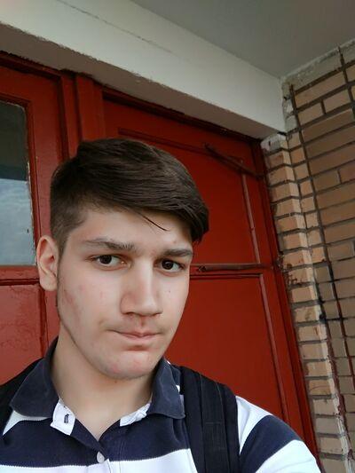Фото мужчины Иван, Симферополь, Россия, 21