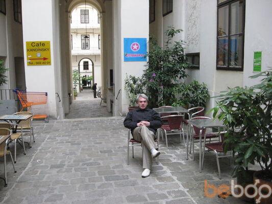 Фото мужчины писатель, Москва, Россия, 37