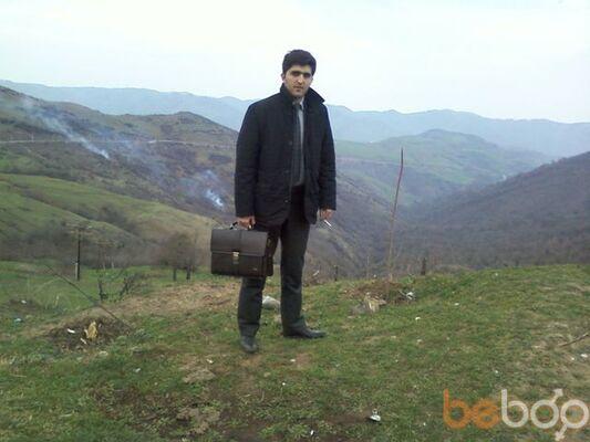Фото мужчины BezNicK, Баку, Азербайджан, 35