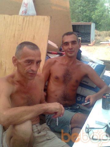 Фото мужчины monah, Чернигов, Украина, 52