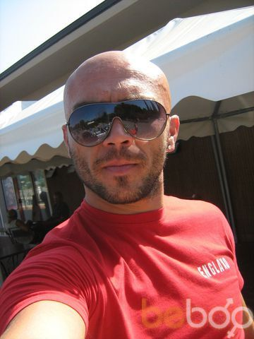Фото мужчины xroba4ok, Nola, Италия, 34